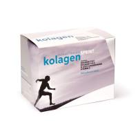 Kolagen SPRINT, žvýkací tablety